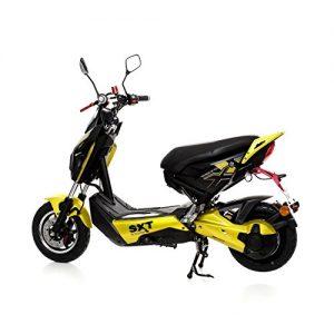 SXT E-Roller Raptor 1200