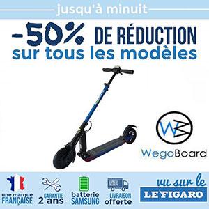 Promotion Wegoboard