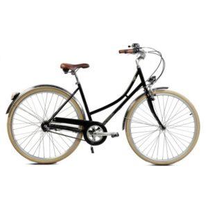 vélo ville femme
